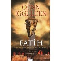 Fatih - Conn Iggulden
