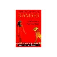 Ramses 2 Milyonlarca Yılın Tapınağı