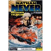 Nathan Never Gelecekte Yolculuk Büyük Albüm Sayı: 2-Antonio Serra