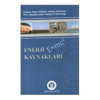 Enerji Kaynakları - Tolga Yarman