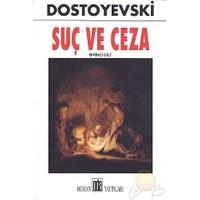 Suç Ve Ceza (2 Cilt Takım) - Fyodor Mihayloviç Dostoyevski