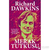 Merak Tutkusu - Richard Dawkins