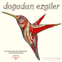 Doğadan Ezgiler-Anabella Nightingale
