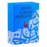 El-İtkan- Kur'An İlimleri Ansiklopedisi (2 Cilt- Takım)