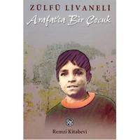 Arafat'Ta Bir Çocuk-Zülfü Livaneli