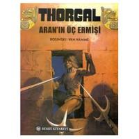 Thorgal - Aran'ın Üç Ermişi