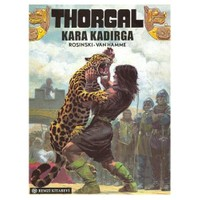 Thorgal - Kara Kadırga