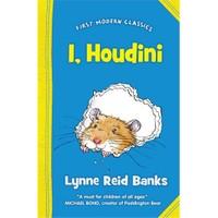 I, Houdini (First Modern Classics)-Lynne Reid Banks