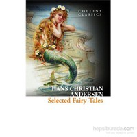 Selected Fairy Tales (Collins Classics)
