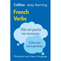 Easy Learning French Verbs (3Rd Ed)