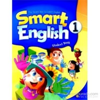 Smart English 1 Student Book +2 CDs +Flashcards