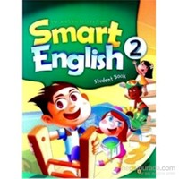 Smart English 2 Student Book +2 CDs +Flashcards
