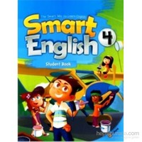 Smart English 4 Student Book +2 CDs +Flashcards