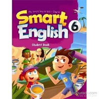 Smart English 6 Student Book +2 CDs +Flashcards