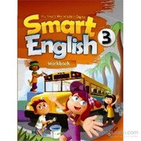 Smart English 3 Workbook