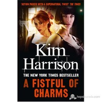 A Fistful Of Charms-Kim Harrison
