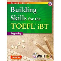 Building Skills For The Toefl Ibt Writing Book + MP3 Cd (2nd Edition)
