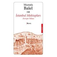 İstanbul Mektupları - Avrupa Yakası
