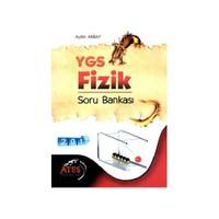 Ateş Yayınları Ygs Fizik Soru Bankası 2012