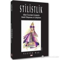 Stilistlik - Naciye Baş