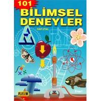 101 Bilimsel Deneyler - Ivar Utial