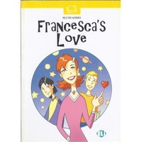 Eli Francescas Love Level Beginner Eli Readers