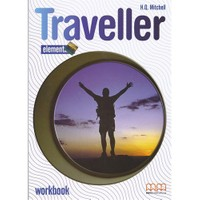 Mmpublications Traveller Elementary Workbook