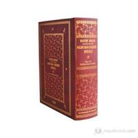 Satır Arası Kelime Kelime Kur'an-I Kerim Meali (2 Cilt Bir Arada - Orta Boy)