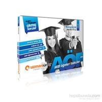 Uzman Kariyer AÖF 3153 - Reklamcılık