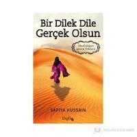Bir Dilek Dile Gerçek Olsun - Safiya Hussain