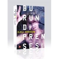 Burundi Prensesi-Kjell Eriksson