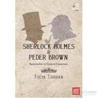 Sherlock Holmes - Peder Brown