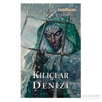 Kılıçlar Denizi Drizzt Efsanesi 13.Kitap
