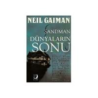 Sandman 8 - Dünyaların Sonu - Neil Gaiman