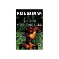 Sandman 9 - Merhametliler