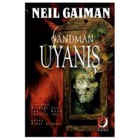 Sandman 10 – Uyanış - Neil Gaiman