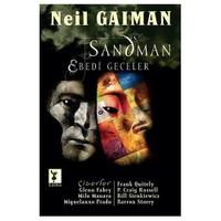 Sandman 11 – Ebedi Geceler