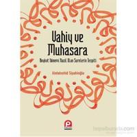 Vahiy Ve Muhasara