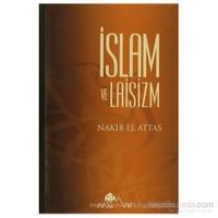 İslam Ve Laisizm-M. Nakib El Attas