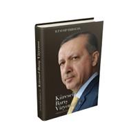 Küresel Barış Vizyonu-Recep Tayyip Erdoğan