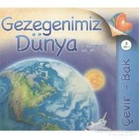 Çevir Bak Gezegenimiz Dünya - Nicki Palin