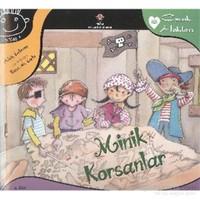 Çocuk Hakları 8 Minik Korsanlar - Aleix Cabrera