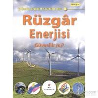 Dünya Enerji Sorunları Rüzgar Enerjisi Güvenilir Mi-Jim Pipe