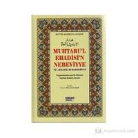 Muhtaru'l Ehadisi'n Nebeviyye Ve'l Hikemil Muhammediyye