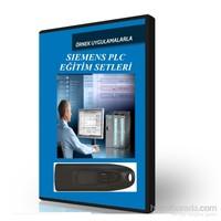 Plcizleogren S7-300 Plc Programlama Eğitimi(Simatic Manager)