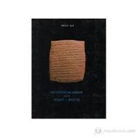 Hethitische Briefe Aus Maşat - Höyük - Sedat Alp