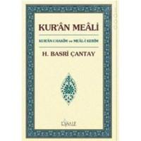 Kur'an Meali - Kur'an-ı Hakim Ve Meal-i Kerim
