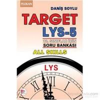 Pelikan LYS 5 Target 12.Sınıflar İçin Soru Bankası