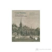 Uzun Öyküler - Long Stories (Melling ve Dunn'ın Panoramalarında İstanbul)