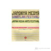 Japonya Medya Sanatları Festivali İstanbul'da - 2010 (Japan Media Arts Festival in İstnabul - 2010)